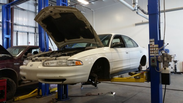 Calgary Automotive Repair
