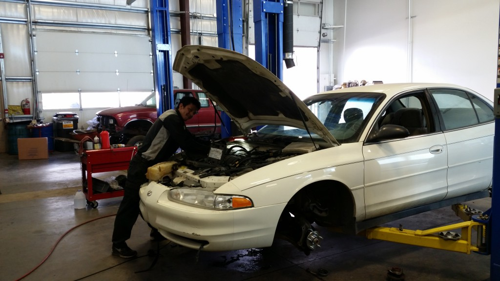 Airdrie Auto Diagnostics