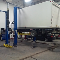 Truck Repairs Airdrie